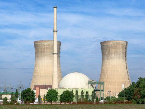 Kernkraftwerk_Grafenrheinfeld (Foto: Avda,wikimedia.org)