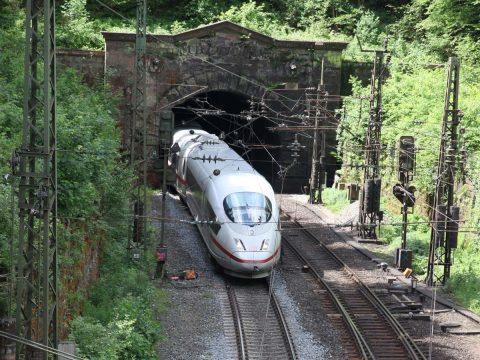 Schwarzkopftunnel