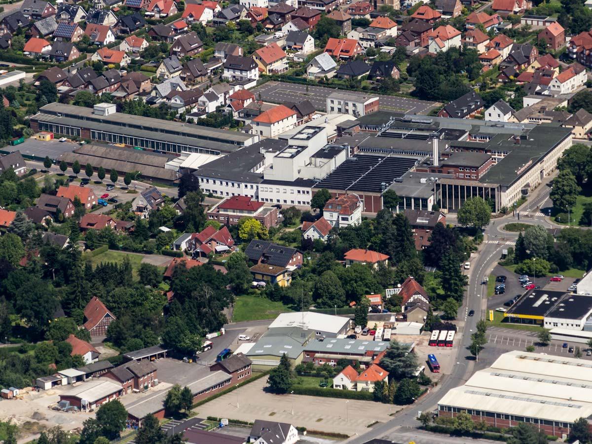 Windmöller & Hölscher, Lengerich, Foto: Wikipedia